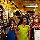 Bella Thorne, Lily Javaherpour, and Keya Shah in Raspberry Magic (2010)