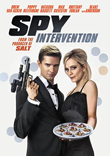 jadwal film bioskop Spy Intervention satukata.tk
