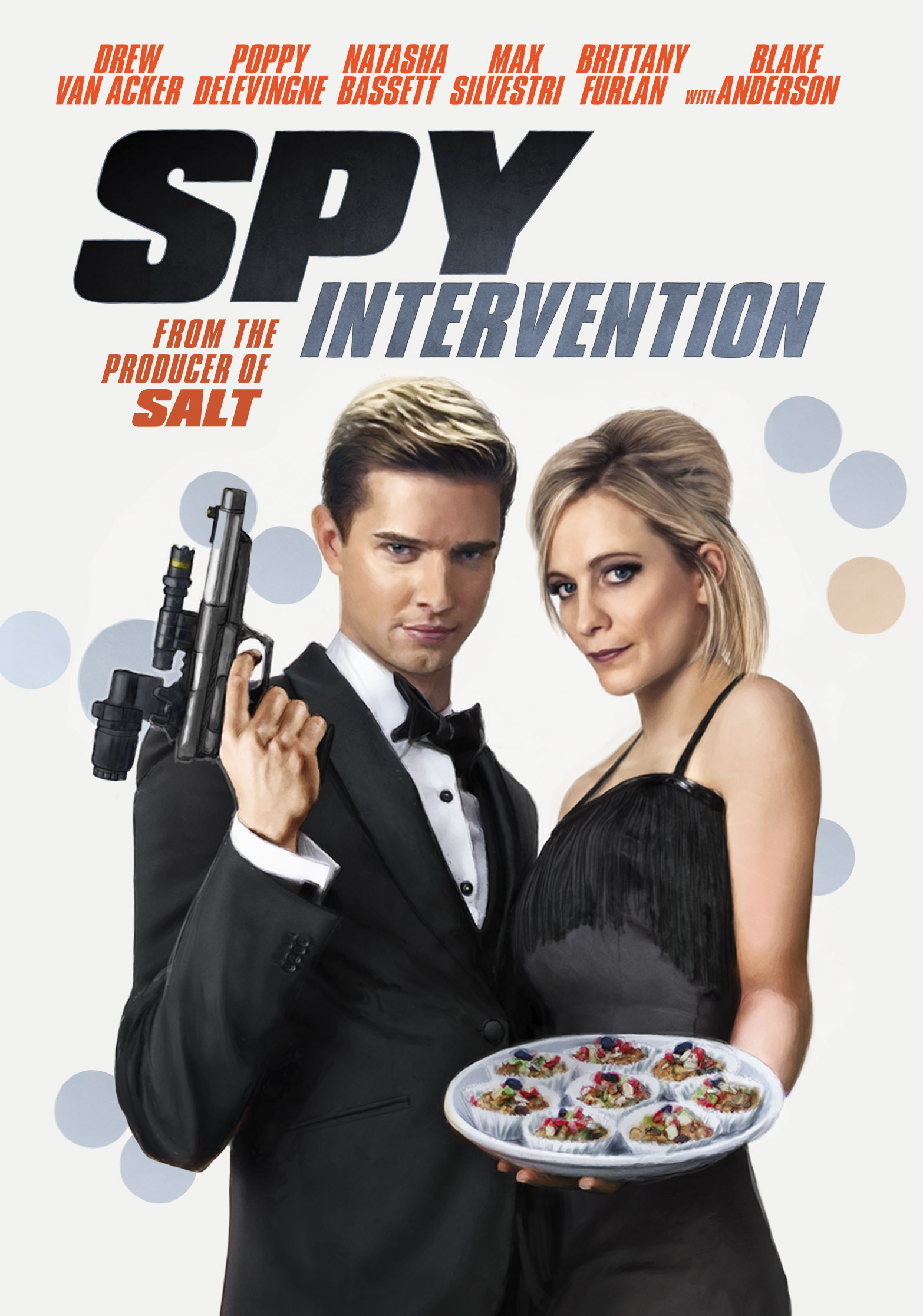 Spy Intervention Online Subtitrat In Romana