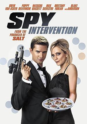 Spy Intervention (2020) Watch Online