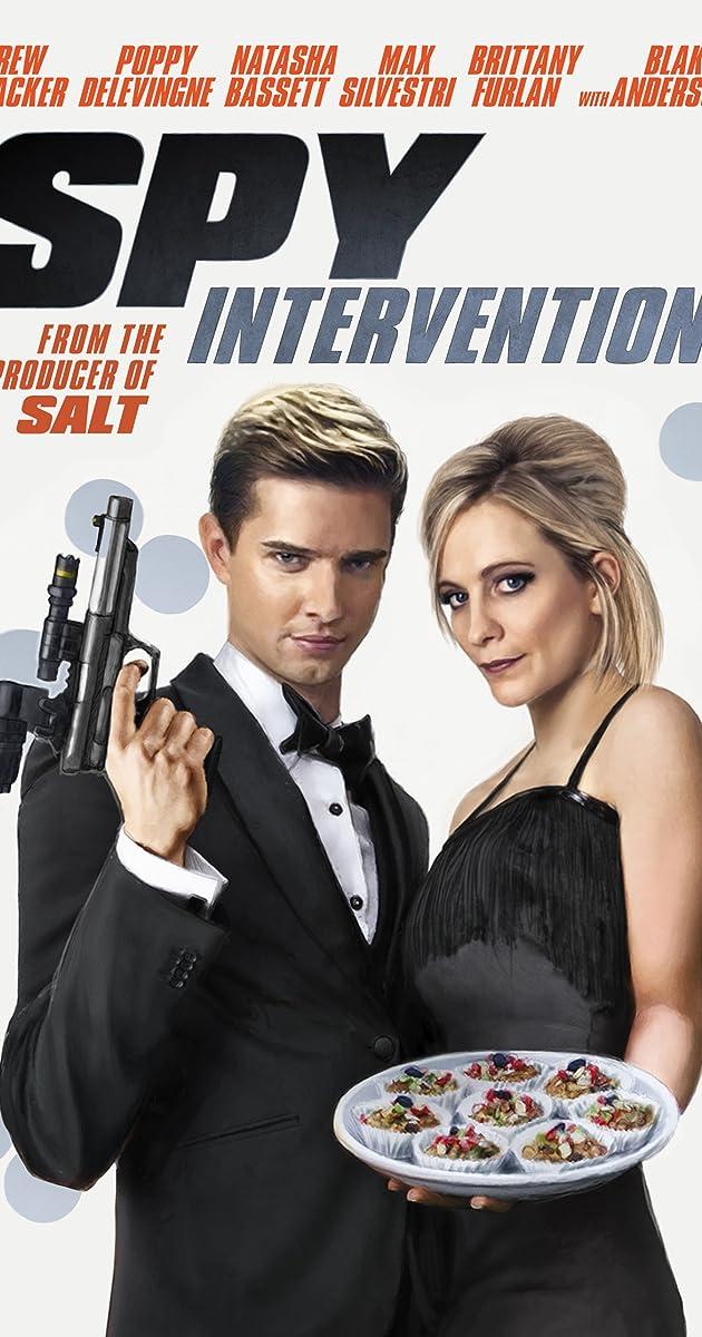 Subtitle of Spy Intervention