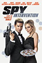 Spy Intervention (2020) Poster