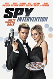 Spy Intervention (2020) 720p