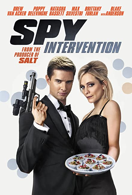 Film: Spy Intervention
