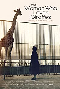 Primary photo for The Woman Who Loves Giraffes