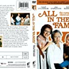 Rob Reiner, Sally Struthers, Carroll O'Connor, and Jean Stapleton in All in the Family (1971)