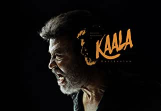 Kaala Tamil Movie (2018) Review