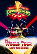 Mighty Morphin Power Rangers: Live