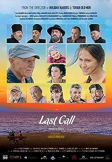 Last Call (II) (2020)