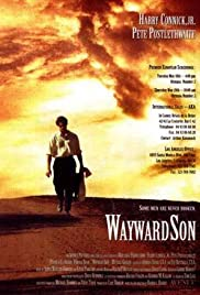 Wayward Son Poster