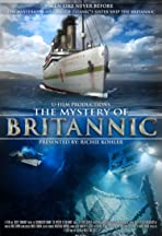 The Mystery of Britannic