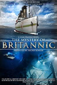 Primary photo for The Mystery of Britannic