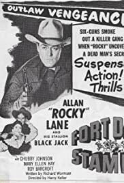 ##SITE## DOWNLOAD Fort Dodge Stampede (1951) ONLINE PUTLOCKER FREE