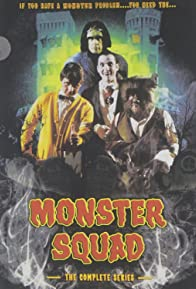 Primary photo for Monster Squad
