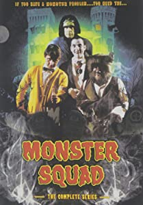 Smartmovie videos free download Monster Squad by [Quad]