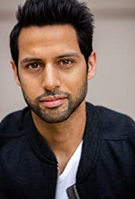 Primary photo for Aly Mawji