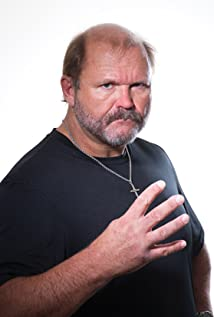 Arn Anderson Picture