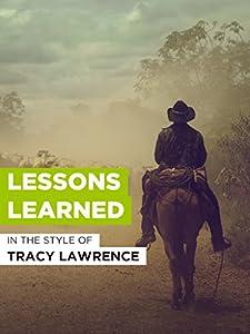 Katso elokuvaluettelo Lessons Learned [640x360] [1080p] [h264], Patrick Sheane Duncan USA