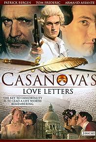 Primary photo for Casanova's Love Letters