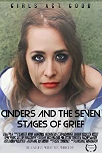 Cinders and the Seven Stages of Grief by none