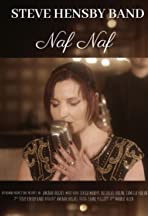 Steve Hensby Band: Naf Naf