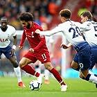 Tottenham Hotspur F.C. and Liverpool F.C. in Final: Tottenham vs. Liverpool (2019)