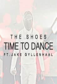 The Shoes: Time to Dance Poster