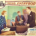 Randolph Scott, Sally Blane, and Charley Grapewin in Hello, Everybody! (1933)