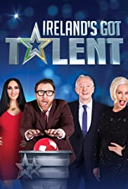 Ireland's Got Talent Poster