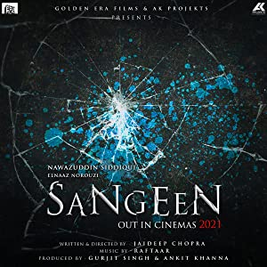 Sangeen movie, song and  lyrics