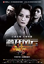 大茶飯/潛龍風雲(Gangster Pay Day)poster