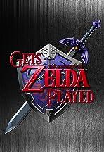 The Legend of Zelda Gets Played