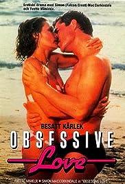Obsessive Love Poster