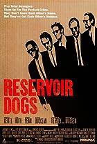 Reservoir Dogs - Wilde Hunde (1992)
