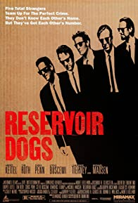 Primary photo for Reservoir Dogs