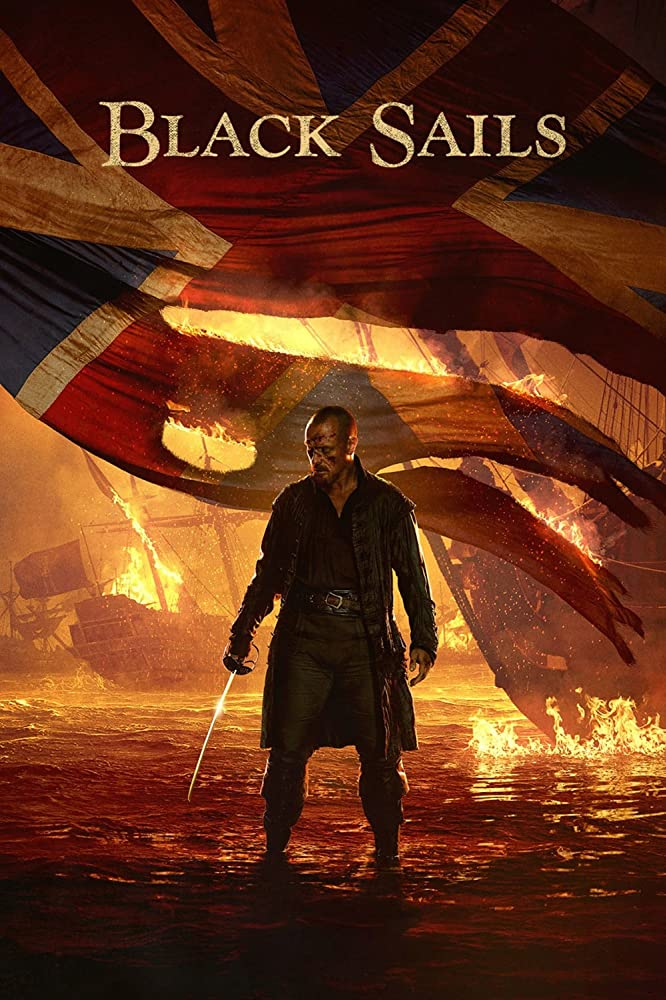Download Black Sails Season 1-4 COMPLETE [480p – 720p]