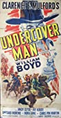 Undercover Man (1942) Poster