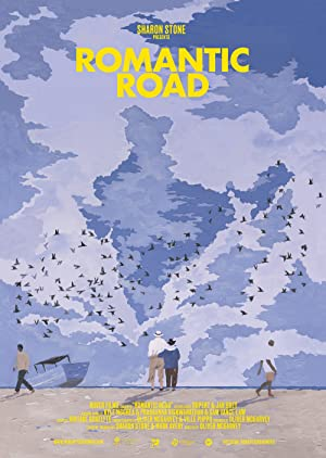 Where to stream Romantic Road