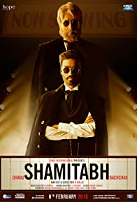 Primary photo for Shamitabh