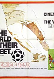 The World at Their Feet Poster