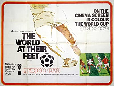 Watch free date movie The World at Their Feet Mexico [x265]