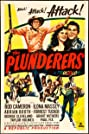 The Plunderers (1948) Poster