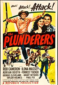 Primary photo for The Plunderers