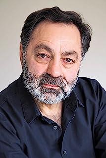 Nasser Memarzia Picture