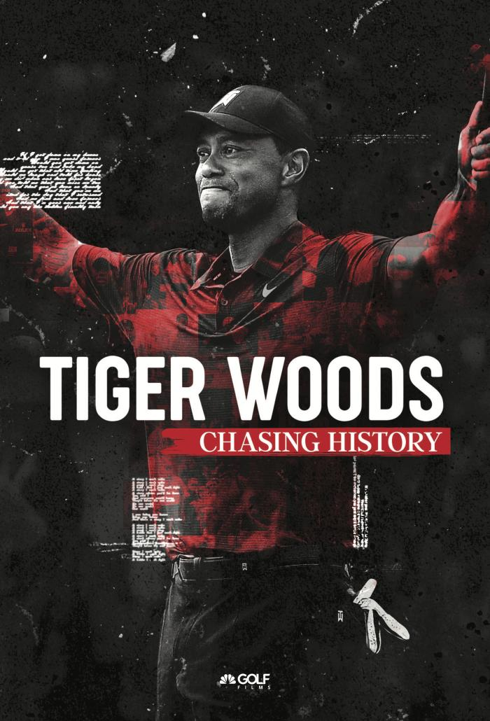 tiger woods documentary Tiger Woods: Chasing History (2019)   IMDb