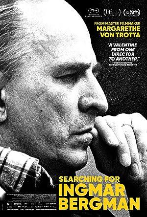 Where to stream Searching for Ingmar Bergman