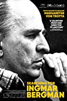 Searching for Ingmar Bergman (2018) Poster