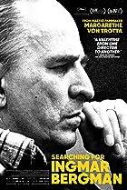 Ingmar Bergman - Vermächtnis eines Jahrhundertgenies (2018) Poster