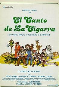 Primary photo for El canto de la cigarra