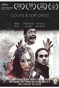 Mubarak Majid, Shii Elsa, and Syafiq Dharma in Coofie & Sexy Dress (2015)